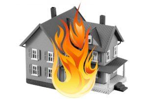 Пожаробезопасность алюминиевых светопрозрачных конструкций и дверей