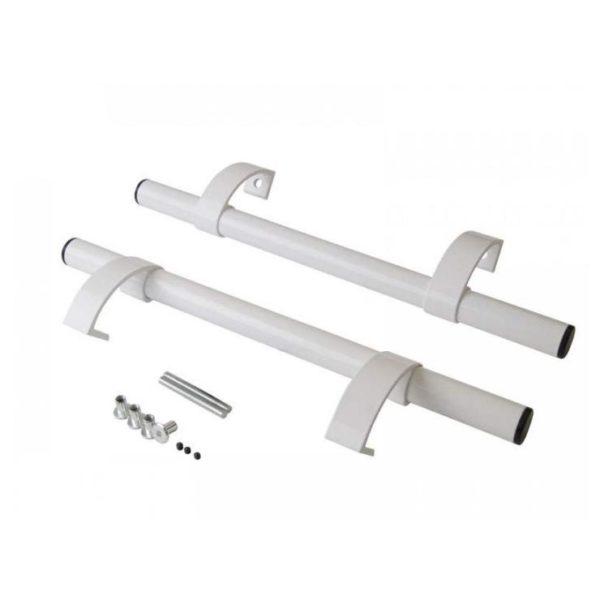 Ручка скоба для алюминиевых дверей R2
